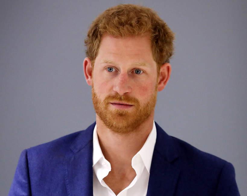 Książę Harry wydaje książkę. Jakie sekrety wyjawi?