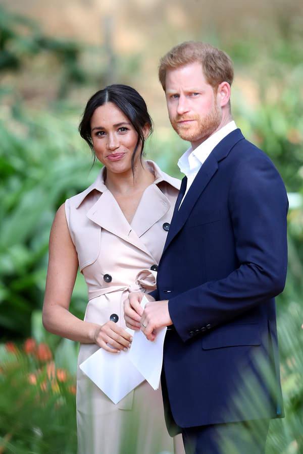 Książę Harry wyjawi sekrety rodziny królewskiej w swojej książce