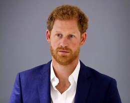 """Książę Harry szczerze o życiu w rodzinie królewskiej: """"Przypłaciłem to zdrowiem psychicznym..."""""""