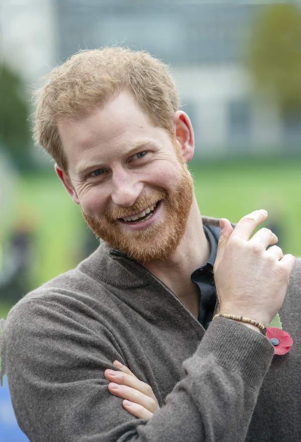 Książę Harry znalazł nową pracę. Czym będzie się zajmował?
