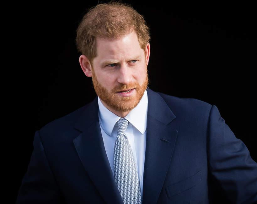 Książę Harry zniszczy monarchię? Ma napisać drugą książkę