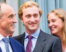 Belgijski książę Joachim złamał prawo i... zaraził się koronawirusem!