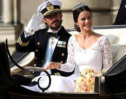 Zobacz wspaniałe śluby europejskich rodzin królewskich