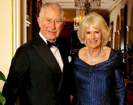 Szokujące wyznanie księżnej Camilli o mężu. Książę Karol jest gejem?!