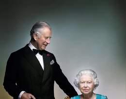 książę Karol, królowa Elżbieta II