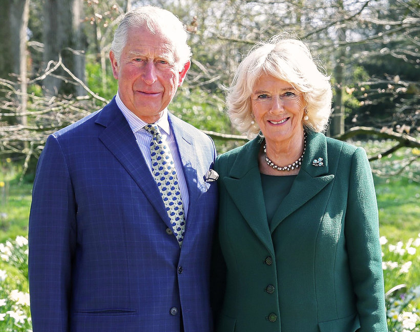 Książę Karol, księżna Camilla, Karol i Camilla, 2019 rok
