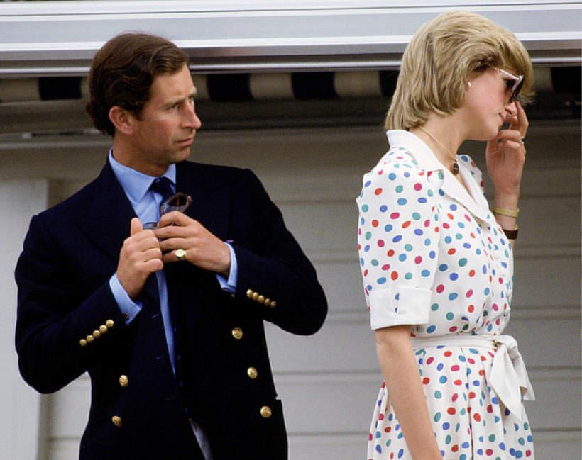 Książę Karol, księżna Diana, Czy książę Karol zabił księżnąDianę