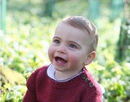 Książę Louis, oficjalne zdjęcia