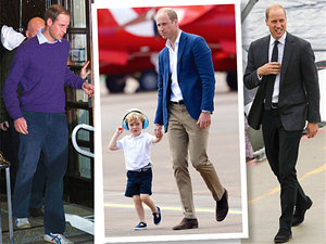 Książę William
