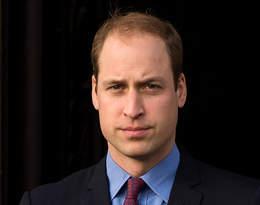 """""""Moja mama odeszła, gdy byłem młody..."""" Książę William w poruszających słowach wspomina Dianę"""