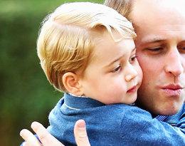 Książę William o trudach ojcostwa i trzecim dziecku: