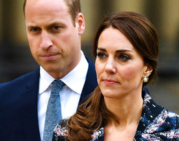 Książę William zdradzał księżną Kate?! Pałac wydał oficjalne oświadczenie