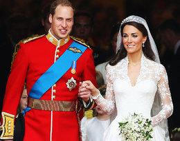 Książę William i księżna Kate, ślub, new