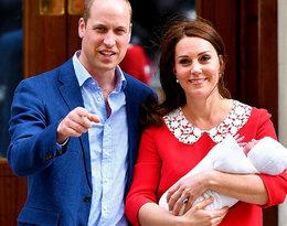 Coraz więcej dowodów świadczy o tym, że księżna Kate jest w czwartej ciąży!