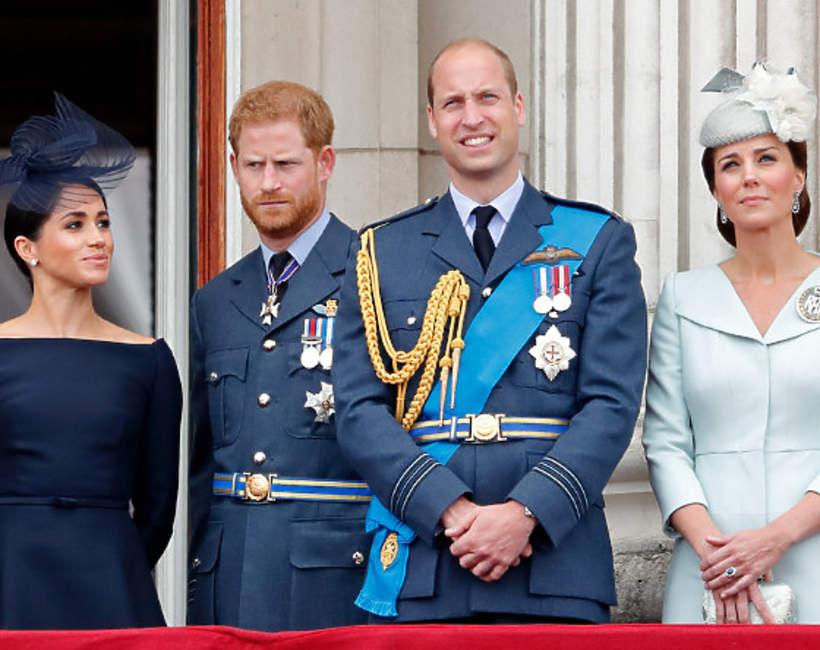 Książę William zwołał kryzysowe zebranie na szczycie