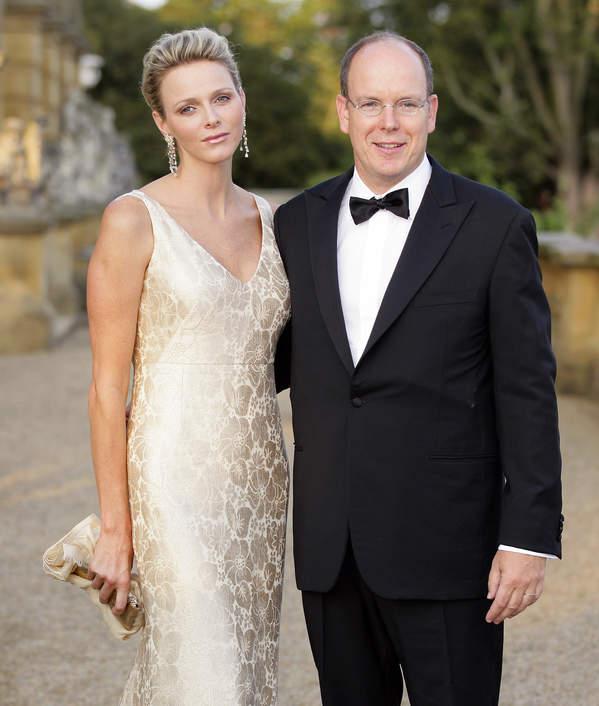 KsiążęAlbert, księżna Charlene historia miłości
