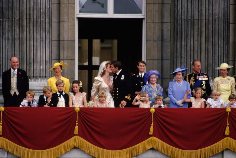 książęAndrzej ślub