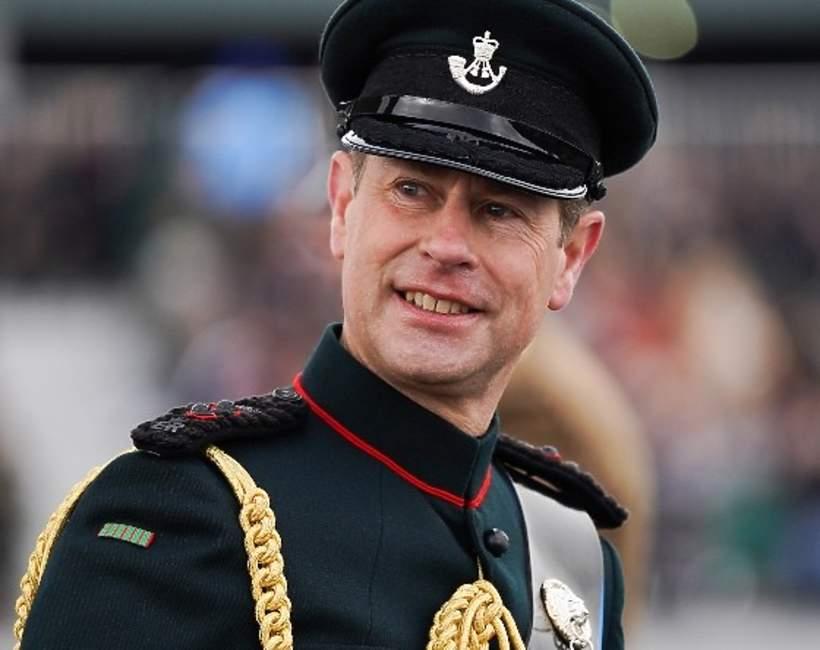 książęEdward, hrabia Edward kochanek