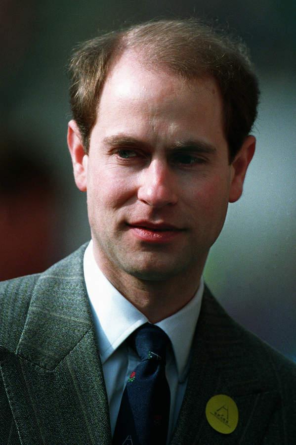 książęEdward, hrabia Edward młody