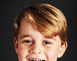 książęGeorge portret