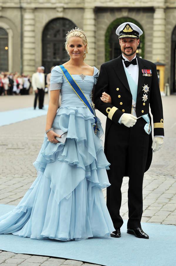 książęHaakon norweski książę