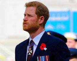 """""""Powinien zostać zastrzelony""""Książę Harry drży o swoje życie!"""