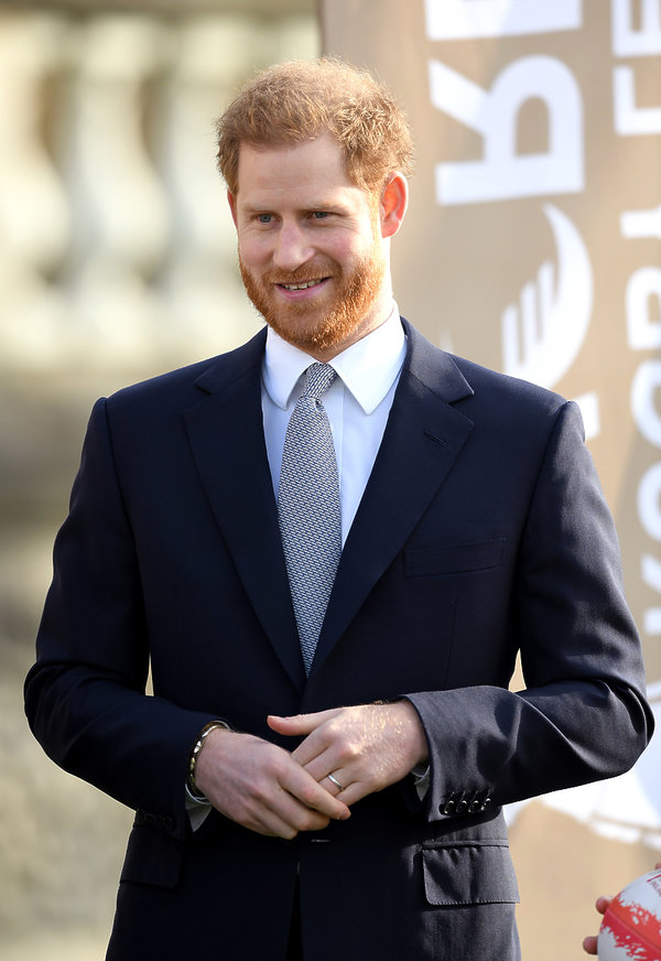 KsiążęHarry