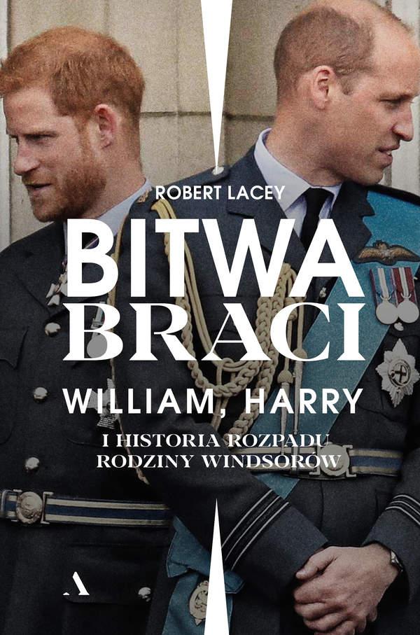 książęHarry, książęWilliam