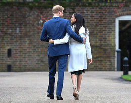 Harry i Meghan zrezygnowali z królewskich funkcji. Decyzja królowej pełna jest sugestii...