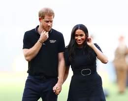 Książę Harry zdominowany przez Meghan? Królewska biografka nie ma co do tego żadnych wątpliwości!