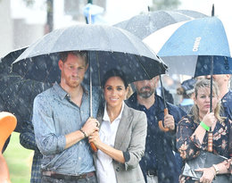 KsiążęHarry, księżna Meghan, Harry i Meghan