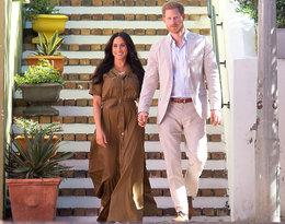 """Księżna Meghan i książę Harry odnieśli sukces w Afryce:""""Królowa jest bardzo zadowolona!"""""""