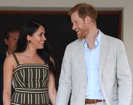 KsiążęHarry, księżna Meghan, Royal tour 2019 Afryka