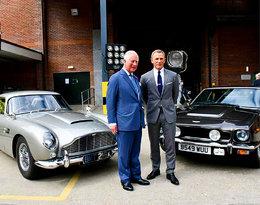 Nowe szczegóły na temat filmu Bond 25. Książę Karol zagra u boku Agenta 007?!