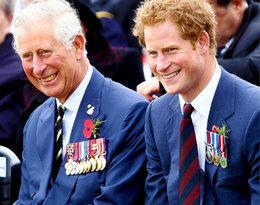 Książę Karol ostrzegał syna przed ślubem. Książę Harry jednak nie posłuchał!