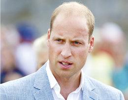 Książę William złamał królewski protokół? Zdarzyło mu się to po raz pierwszy!