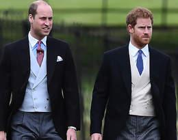 Książę William i książę Harry poróżnili się. Tym razem chodzi oksiężną Dianę!
