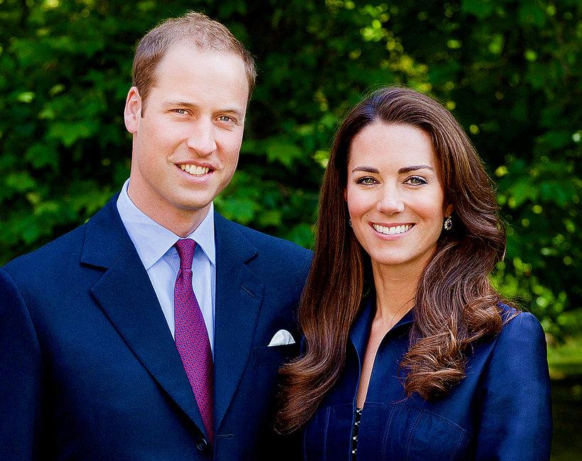 KsiążęWilliam, księżna Kate