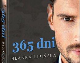 Powieść 365 dni to polska odpowiedź na Pięćdziesiąt twarzy Greya?