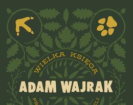 Książka Adama Wajraka