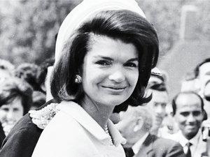 Książka asystentki Jackie Kennedy