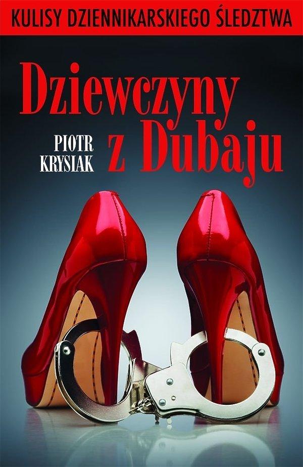 Książka Dziewczyny z Dubaju