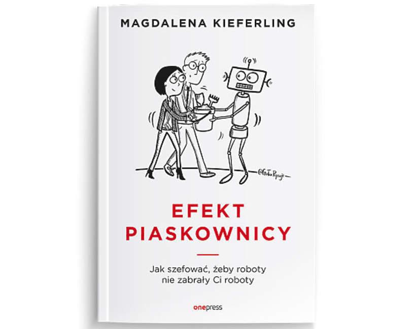 Książka Efekt Piaskownicy