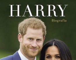 Książka Harry. Biografia