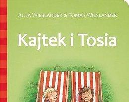 Książka Kajtek i Tosia