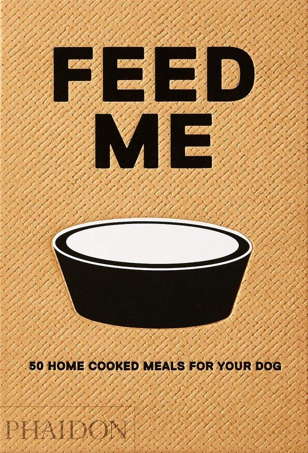 ksiazka kulinarna dla psow