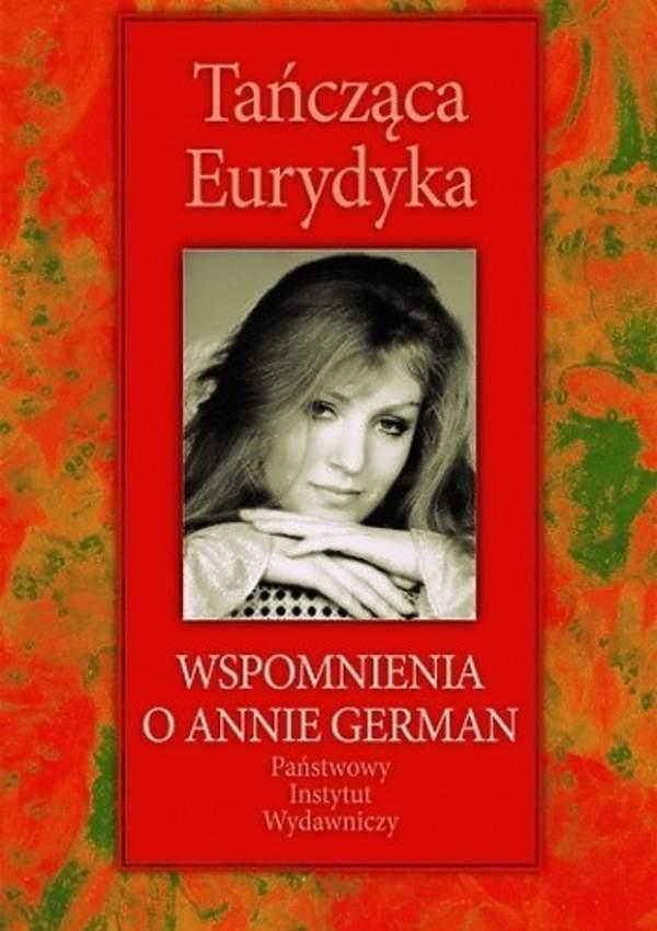 Książka o Annie German
