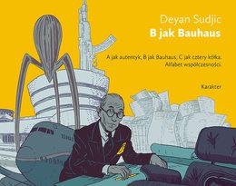 Książka o Bauhausie