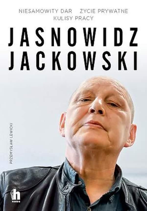 Książka o Jackowskim, Jasnowidz Jackowski