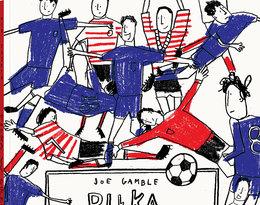Książka Piłka w grze
